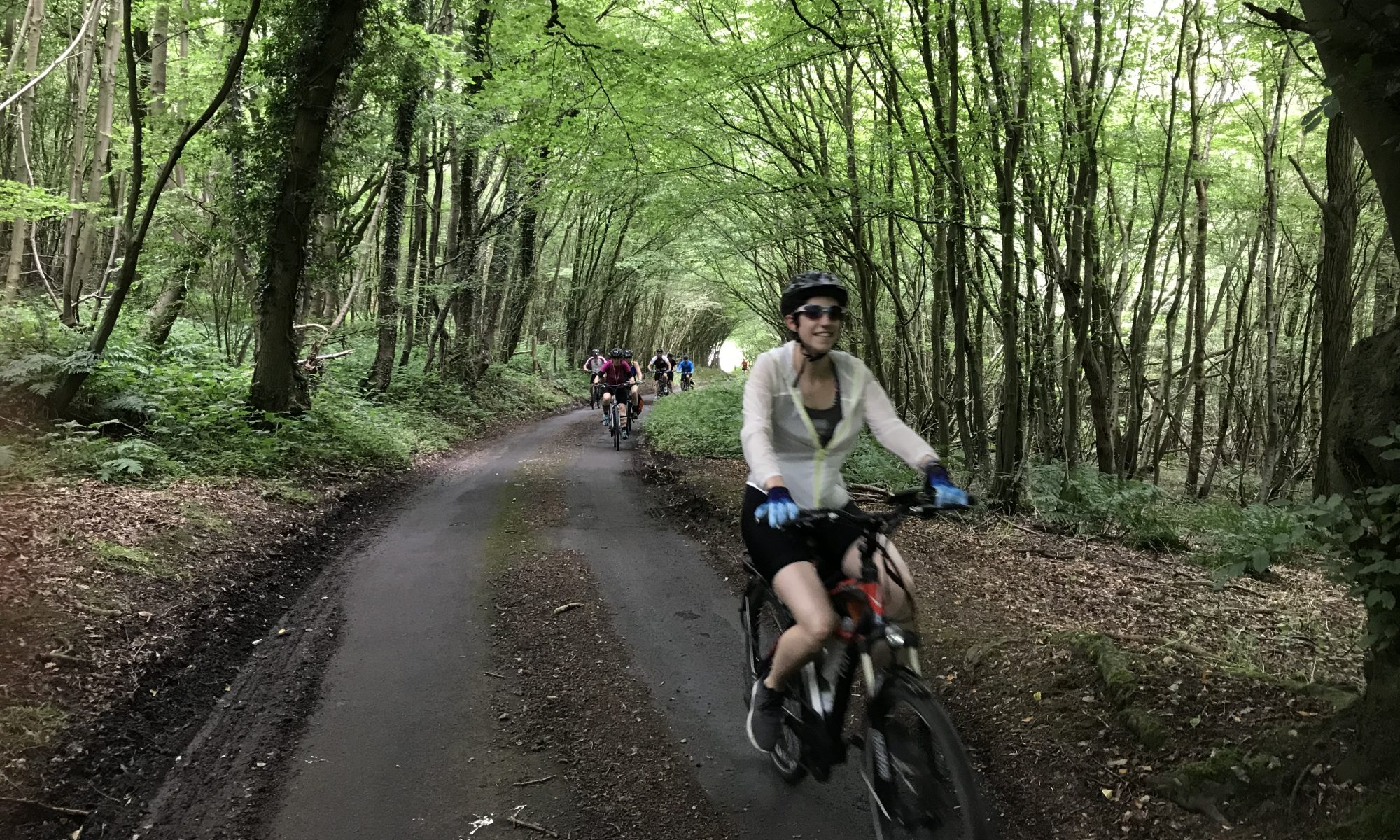 Country Lanes Cycle Tours